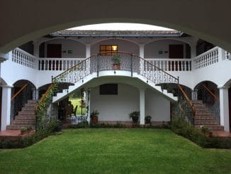 2. Ecuador Adventures and Frogs – Villa daFiore Part I